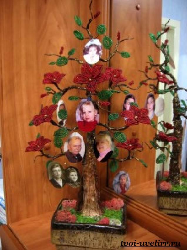 Деревья-из-бисера-Мастер-класс-видео-и-фото-деревьев-из-бисера-10