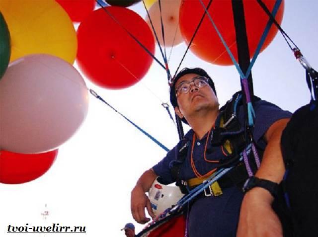Как-сделать-шар-Воздушный-шар-своими-руками-2