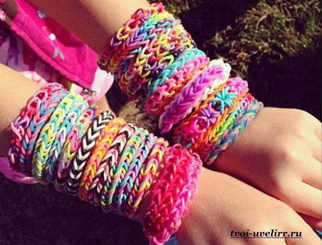 Плетение-браслетов-из-резинок-Фото-и-видео-плетение-браслетов-из-резинок-17