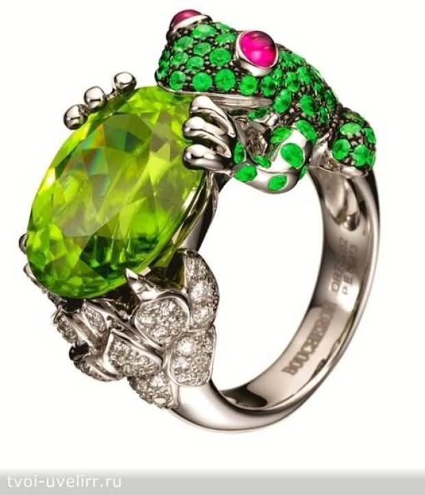 Зелёный-камень-Популярные-зелёные-камни-2