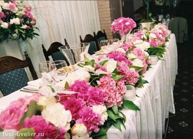 Украшение-стола-Как-красиво-украсить-стол-5
