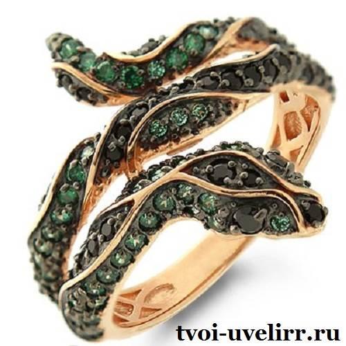 Браслет-Змея-Значения-и-виды-браслетов-Змея-11
