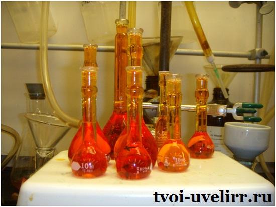 Что-такое-Царская-водка-Состав-и-свойства-Царской-водки-2