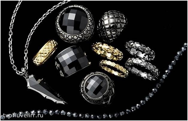 Чёрный-камень-Популярные-чёрные-камни-5