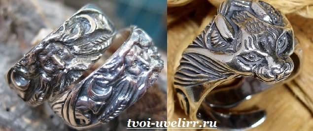 славянские-кольца-виды-и-особенности-славянских-колец-1