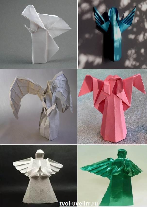 Как-сделать-ангела-из-бумаги-6