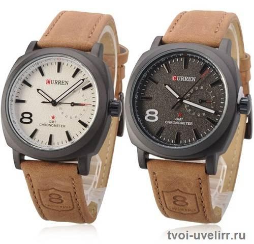 Часы-Curren-Цена-часов-Curren-Отзывы-о-часах-Curren-1