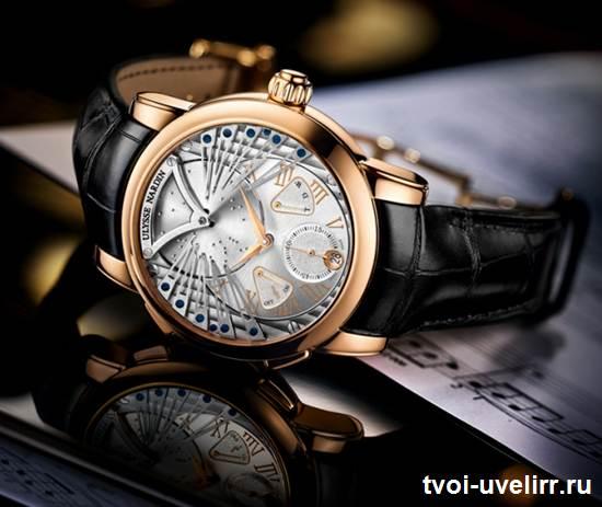 Часы-Ulysse-Nardin-Цена-часов-Ulysse-Nardin-Отзывы-о-часах-Ulysse-Nardin-2
