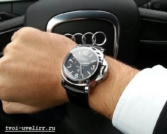 Часы-Panerai-Luminor-Цена-и-отзывы-о-часах-Panerai-Luminor-2
