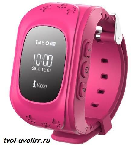 Часы-GPS-для-детей-Особенности-отзывы-и-цена-часов-GPS-для-детей-2