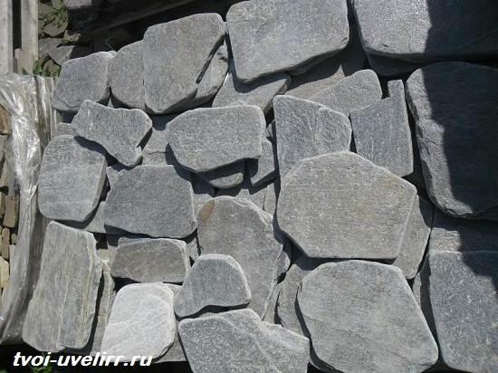 Серицит-камень-Свойства-серицита-Применение-серицита-3