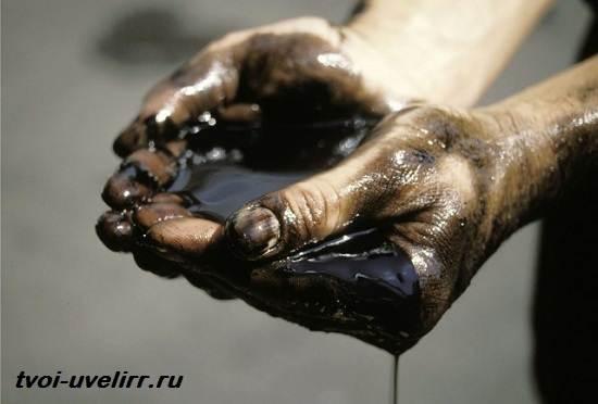 Что-такое-нефть-Свойства-добыча-применение-и-цена-нефти-1