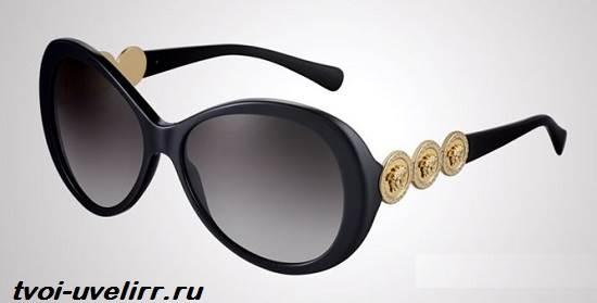 Versace-бренд-Одежда-Versace-Украшения-Versace-Часы-Versace-10