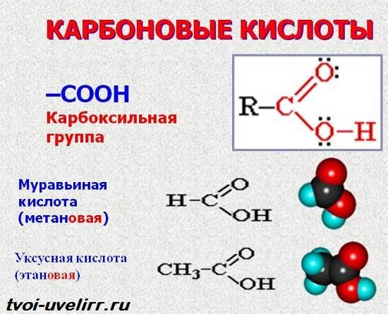 Карбоновые-кислоты-Свойства-и-применение-карбоновых-кислот-4