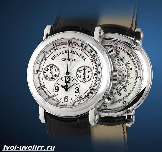 Часы-Franck-Muller-Особенности-цена-и-отзывы-о-часах-Franck-Muller-2