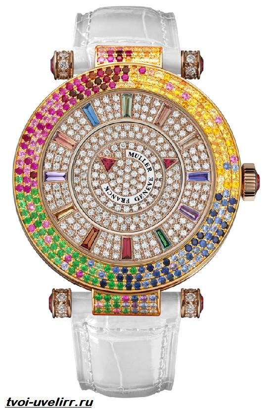 Часы-Franck-Muller-Особенности-цена-и-отзывы-о-часах-Franck-Muller-7