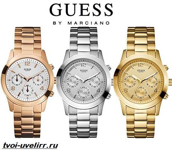 Часы-Guess-Особенности-цена-и-отзывы-о-часах-Guess-3