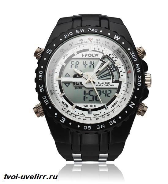 Часы-Hpolw-Особенности-цена-и-отзывы-о-часах-Hpolw-1