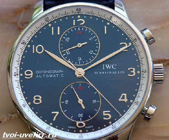 Часы-IWC-Schaffhausen-Особенности-цена-и-отзывы-о-часах-IWC-Schaffhausen-2