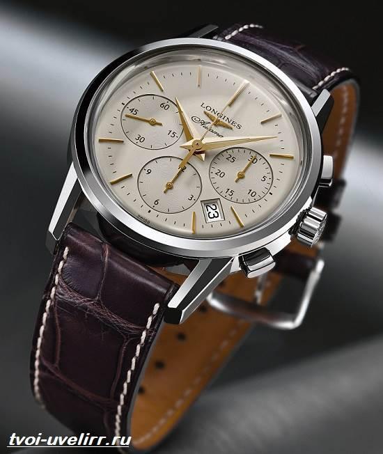 Часы-Longines-Особенности-цена-и-отзывы-о-часах-Longines-1