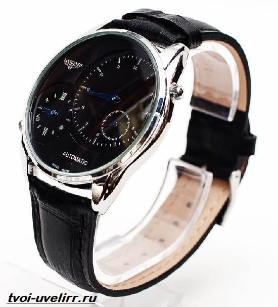 Часы-Longines-Особенности-цена-и-отзывы-о-часах-Longines-6
