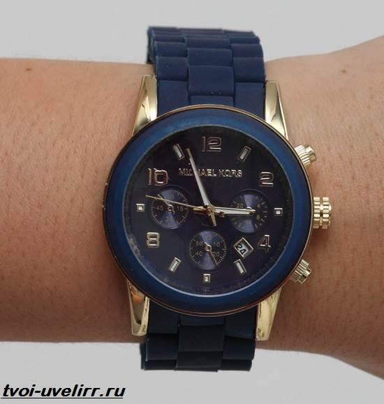 Часы-MK-Michael-Kors-Особенности-цена-и-отзывы-о-часах-MK-Michael-Kors-11