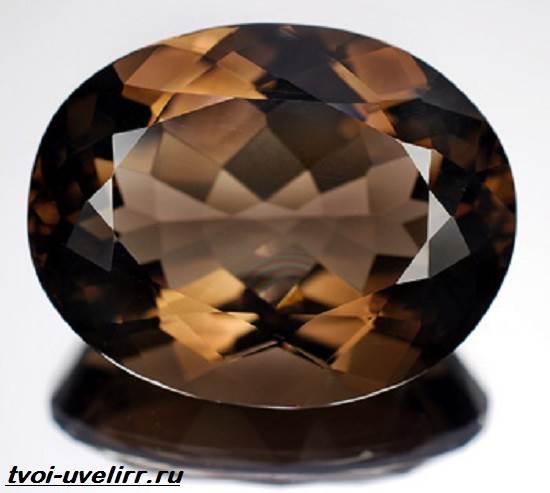 Коричневый-камень-Популярные-коричневые-камни-и-их-свойства-2