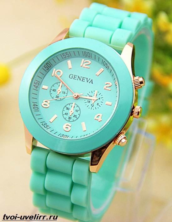 Часы-Geneva-Особенности-цена-и-отзывы-о-часах-Geneva-1