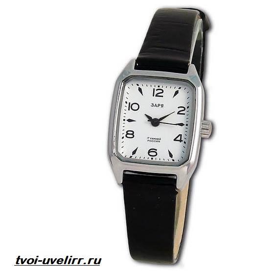 Часы-Заря-Описание-особенности-отзывы-и-цена-часов-Заря-3