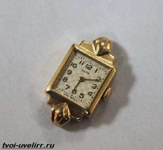 Часы-Заря-Описание-особенности-отзывы-и-цена-часов-Заря-8