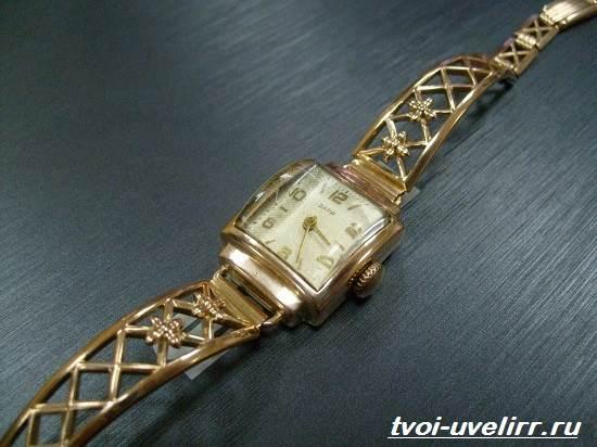 Часы-Заря-Описание-особенности-отзывы-и-цена-часов-Заря-9