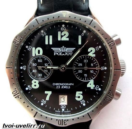 Часы-Полет-Описание-особенности-отзывы-и-цена-часов-Полёт-9