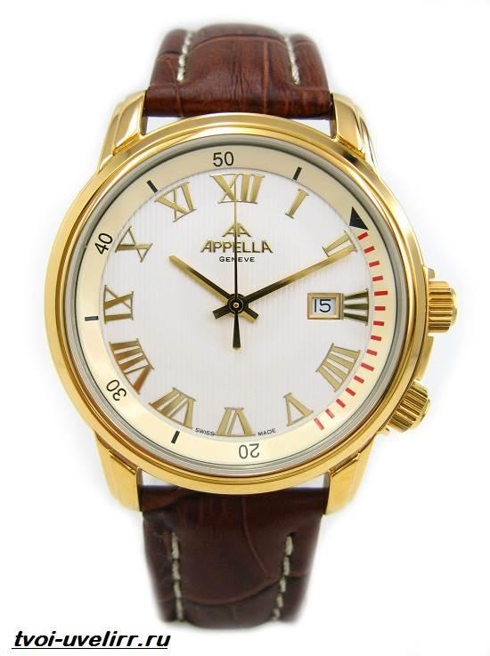 Часы-Appella-Описание-особенности-отзывы-и-цена-часов-Appella-2