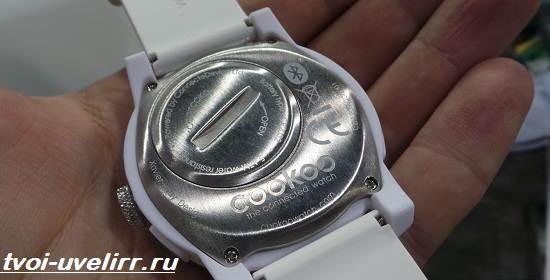 Часы-CooKoo-Описание-особенности-отзывы-и-цена-часов-CooKoo-4