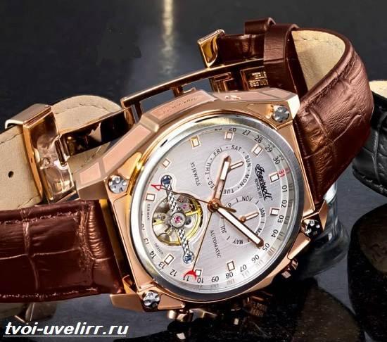 Часы-Ingersoll-Описание-особенности-отзывы-и-цена-часов-Ingersoll-4