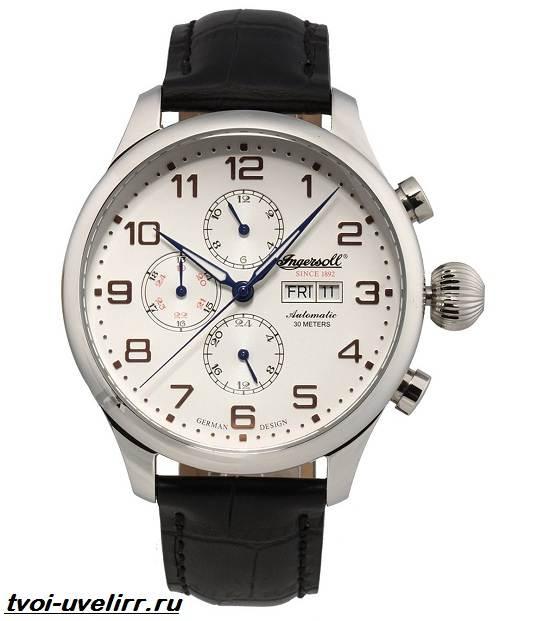 Часы-Ingersoll-Описание-особенности-отзывы-и-цена-часов-Ingersoll-7