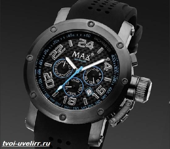 Часы-MAX-Описание-особенности-отзывы-и-цена-часов-MAX-5