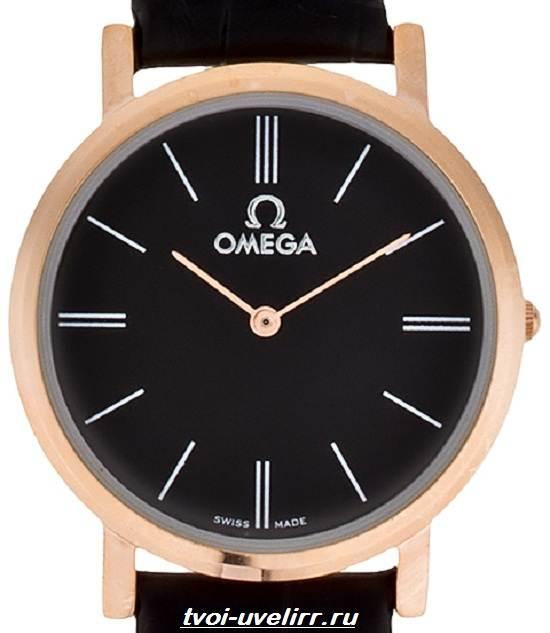 Часы-Omega-Описание-особенности-отзывы-и-цена-часов-Omega-11
