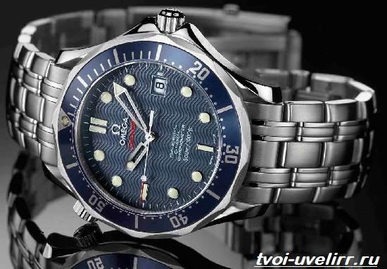 Часы-Omega-Описание-особенности-отзывы-и-цена-часов-Omega-2