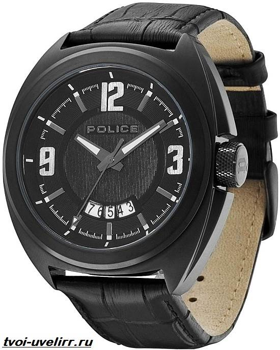 Часы-Police-Описание-особенности-отзывы-и-цена-часов-Police-6
