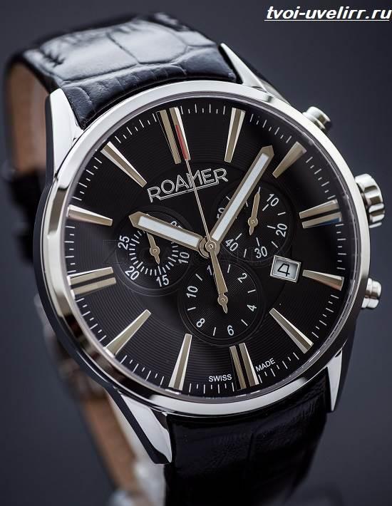 Часы-Roamer-Описание-особенности-отзывы-и-цена-часов-Roamer-4