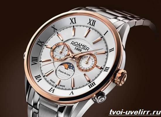 Часы-Roamer-Описание-особенности-отзывы-и-цена-часов-Roamer-6