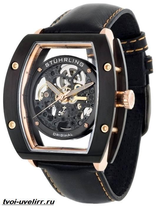 Часы-Stuhrling-Описание-особенности-отзывы-и-цена-часов-Stuhrling-5