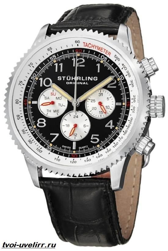 Часы-Stuhrling-Описание-особенности-отзывы-и-цена-часов-Stuhrling-6