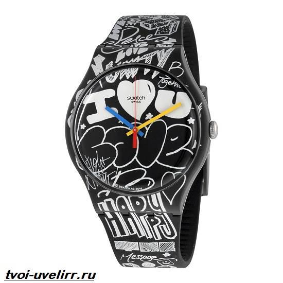 Часы-Swatch-Описание-особенности-отзывы-и-цена-часов-Swatch-2