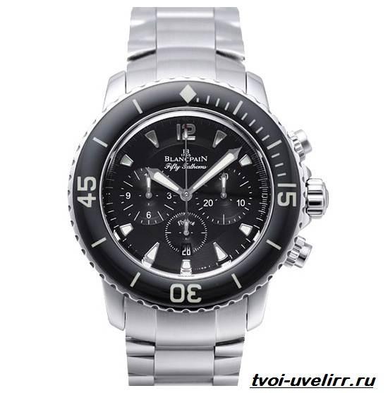 Часы-Blancpain-Описание-особенности-отзывы-и-цена-часов-Blancpain-5