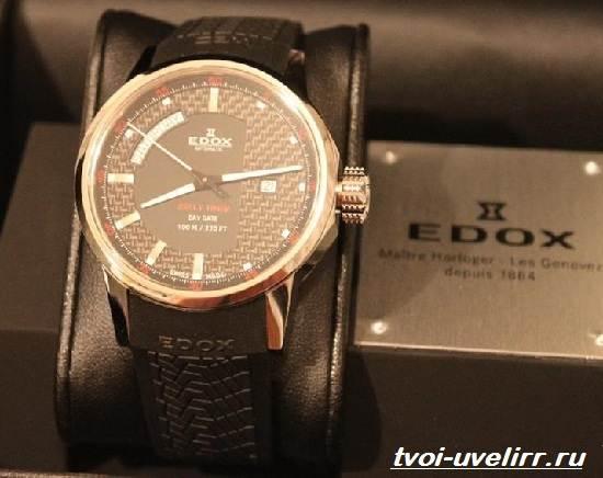 Часы-Edox-Описание-особенности-отзывы-и-цена-часов-Edox-6