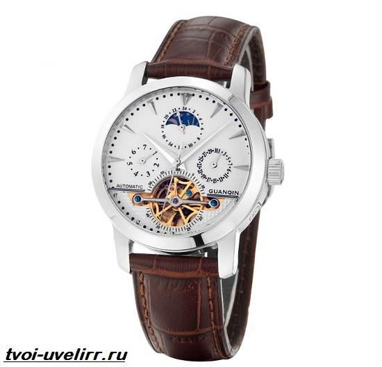 Часы-Guanqin-Описание-особенности-отзывы-и-цена-часов-Guanqin-1