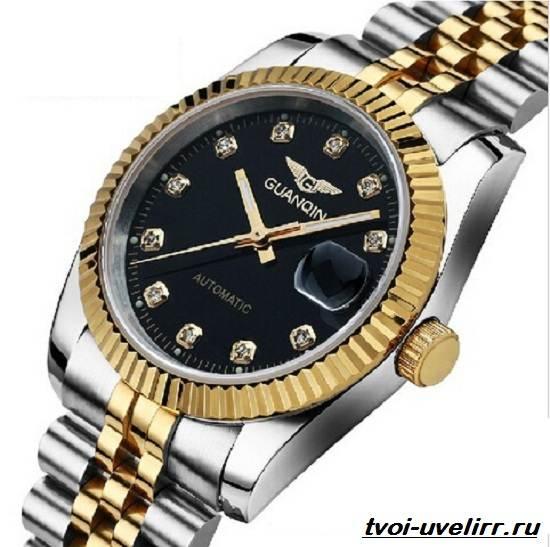 Часы-Guanqin-Описание-особенности-отзывы-и-цена-часов-Guanqin-2