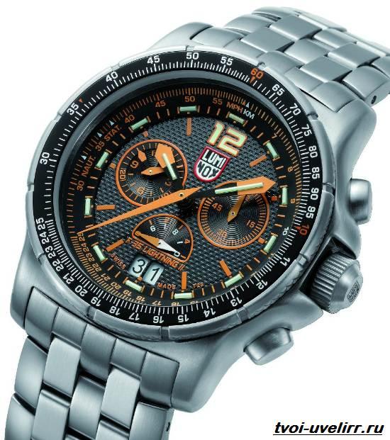 Часы-Luminox-Описание-особенности-отзывы-и-цена-часов-Luminox-9
